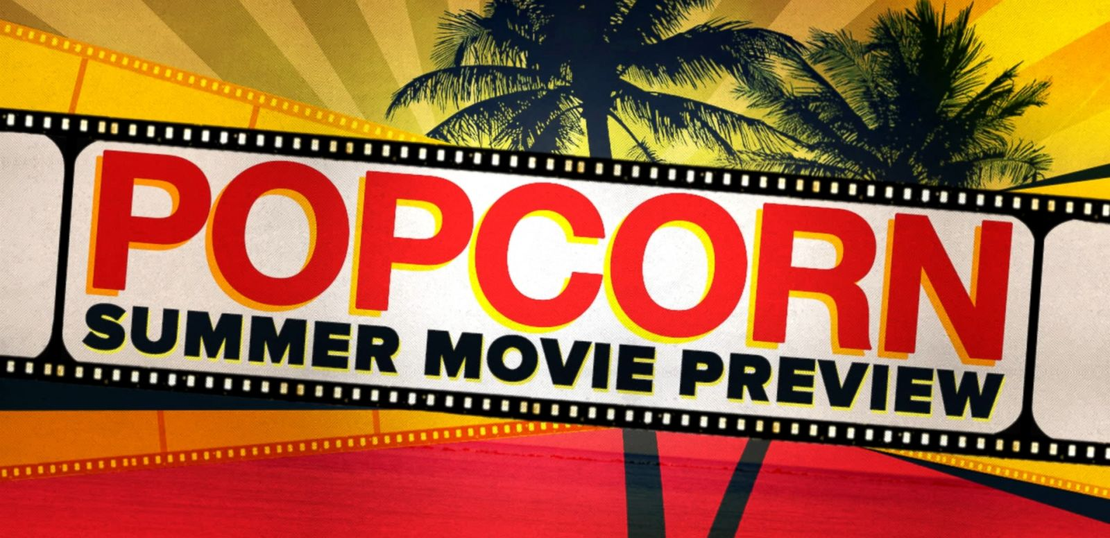 VIDEO: Peter Travers' Summer Movie Preview