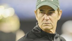 VIDEO: Baylor University Head Football Coach Fired Following Sexual Assault Allegations