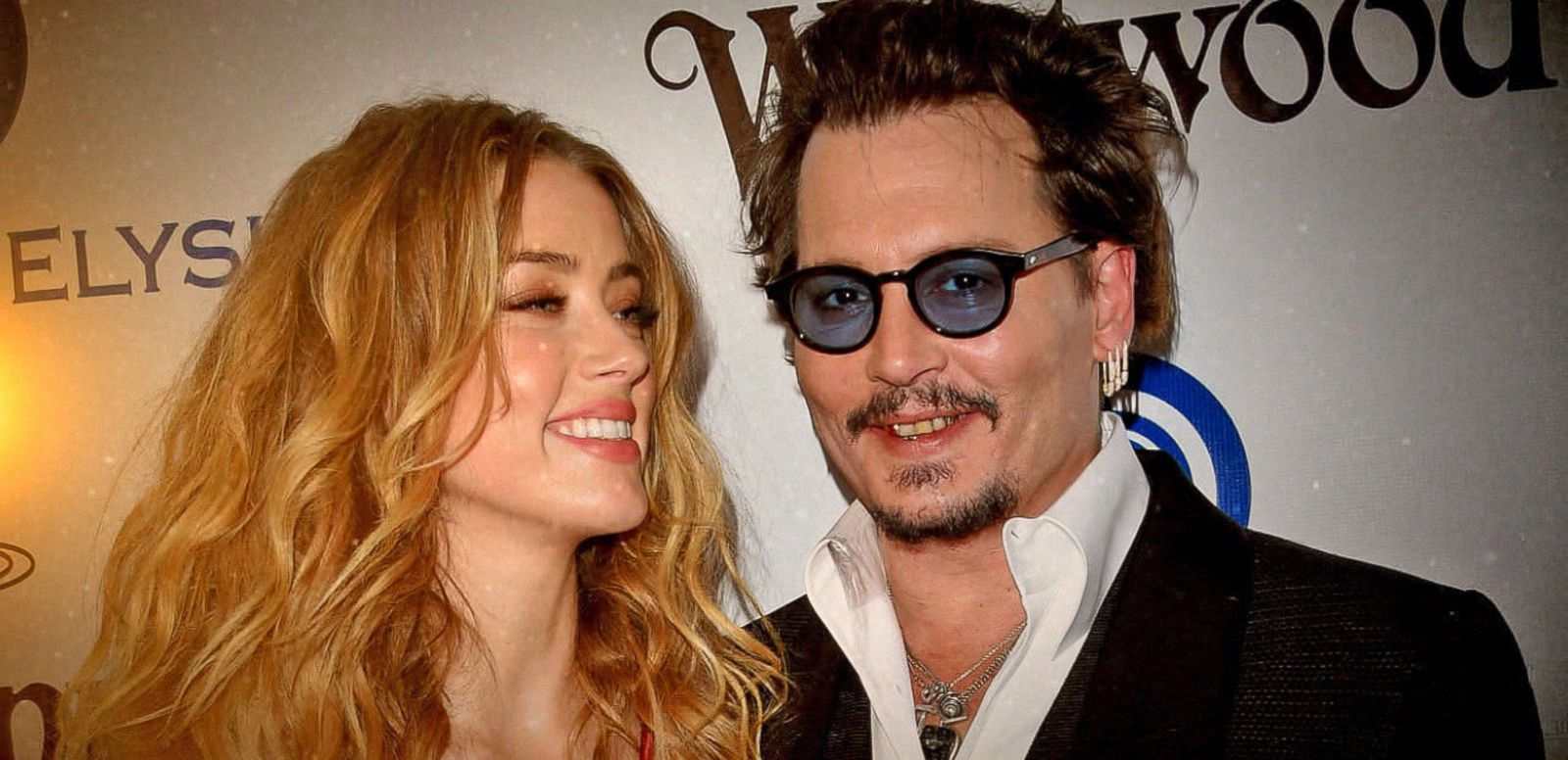 VIDEO: Amber Heard Seeks Restraining Order Against Estranged Husband Jonny Depp