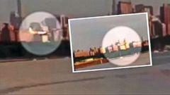 VIDEO: Vintage World War 2 Plane Crashes Into Hudson River