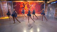 VIDEO: Hip Hop Ballet: Ballerinas Take on Jason Derulo Routine