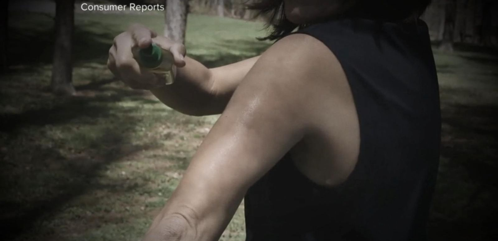 VIDEO: How Well Do Mosquito-Repellent Products Work?