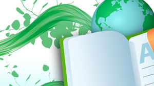 You can help reduce the environmental impact in the book publishing industry.