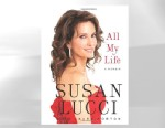 """PHOTO The cover of """"All My Life: A Memoir"""" by Susan Lucci is shown here."""