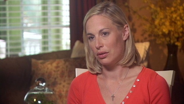 VIDEO: Lara Spencer speaks with woman who rebuilt her life after the events of 9/11.