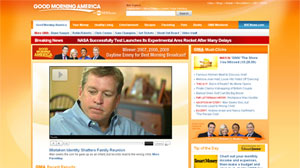 Welcome to the New GMA Homepage!