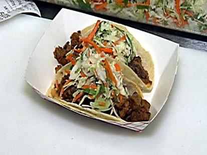 Best Bites taco