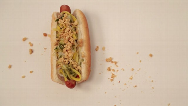 VIDEO: Hot Dog Recipes