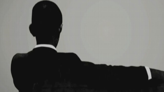 Mad Men: 2012 Campaign Edition