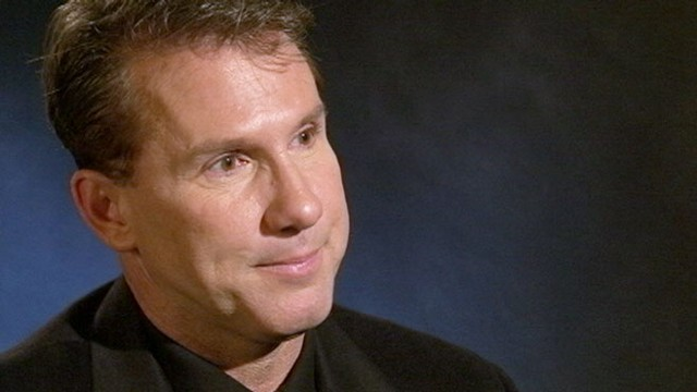 VIDEO: Sparks shares the twist of fate that helped him become a best-selling author.