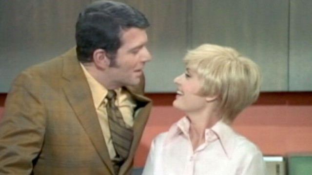 VIDEO: Florence Henderson on Love
