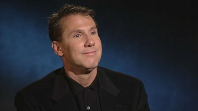 VIDEO: The best-selling author talks about various religions with Father Edward Beck.