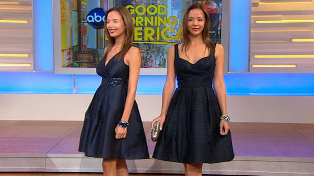 PHOTO: Lori Bergamotto of Lucky magazine talks fashion steals and splurges on 'Good Morning America.'