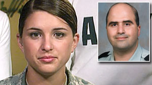 Photo: Fort Hood Shooter Maj. Nidal Malik Hasan Calm, Methodical During Massacre: Alleged Gunman Maj. Nidal Malik Hasan Paralyzed