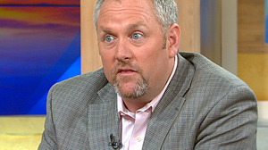 PHOTO Andrew Breitbart speaks out about Sherrod