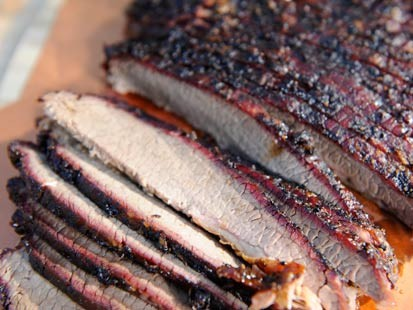 Elizabeth Karmels Texas Hill Country Brisket