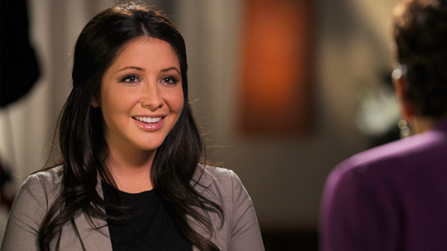 PHOTO: Bristol Palin