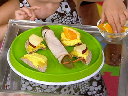 Photo: GMA Health Recipes