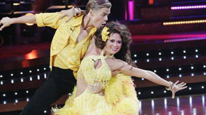 Brooke Burke will be the new co-host of ?Dancing With the Stars.?