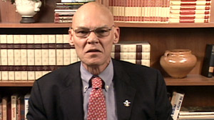Political Stupidity: Democrat James Carville Slams Obamas Response to Oil Spill