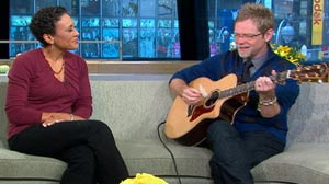 Steven Curtis Chapman Desperately Hopeful After Death of Daughter
