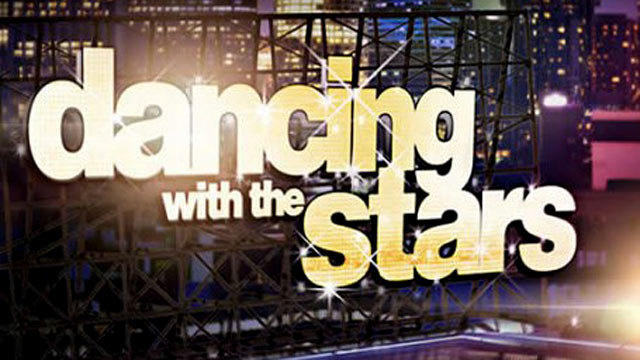 """PHOTO:""""Dancing with the Stars,"""" on the ABC Television Network."""