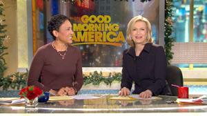 Diane Sawyer Announces Last Week on Good Morning America