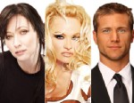 Dancing With the Stars Celebrity and Professional Pairs Revealed!