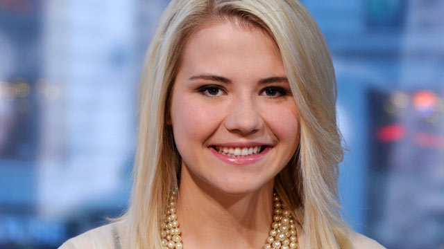 PHOTO: Elizabeth Smart joins ABC News as a contributor focusing on missing persons and child abduction cases.