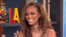 Good Afternoon America 8/24: Tyra Banks Talks 'Mirror Fasting'