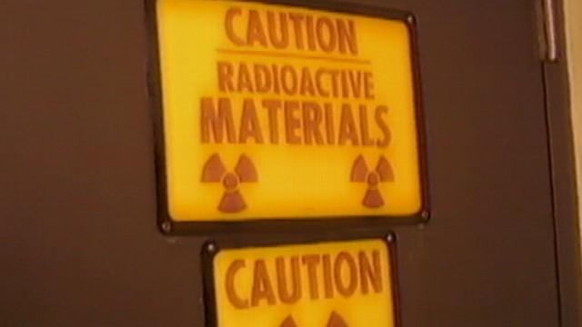 VIDEO: New report identifies potential ways to obtain radioactive materials.