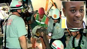 GMA rescue Frangina