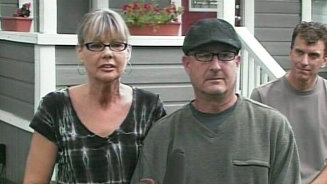 VIDEO: Bethany Storros parents say theyre heartbroken by their daughters hoax.