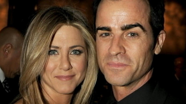 VIDEO: Actress lost her cool on Chelsea Handlers show when discussing her relationship with Justin Theroux