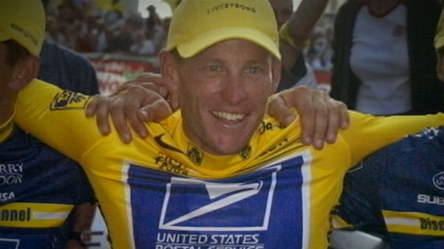 VIDEO: Neil Karlinsky reports on new allegations from the cyclist?s teammate.
