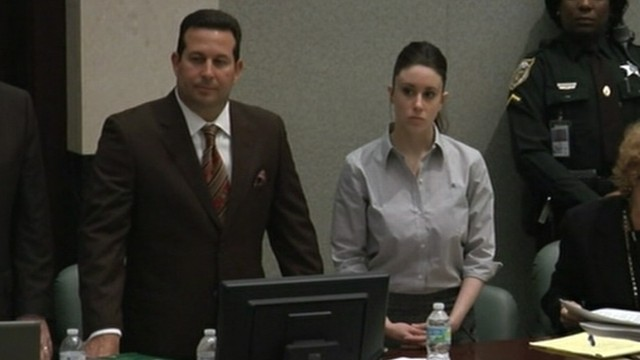 VIDEO: The defense closed its case without testimony from the accused mother.