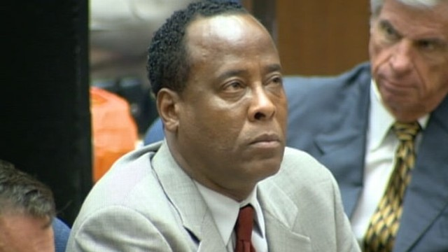 VIDEO: Jury begins its second day of deliberations in the trial of Dr. Conrad Murray.