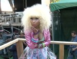 VIDEO: GMA Backstage Pass with Nicki Minaj