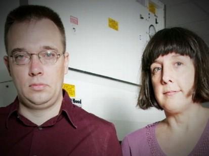 VIDEO: Amy Bishops Husband Jim Wants Answers