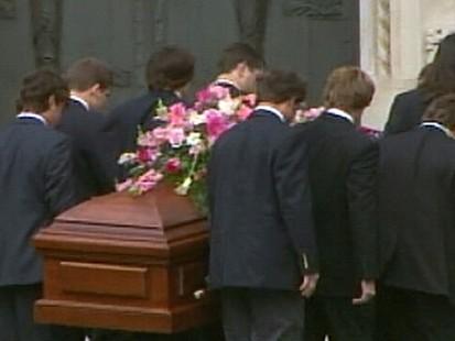 VIDEO: New Details on UVA Murder
