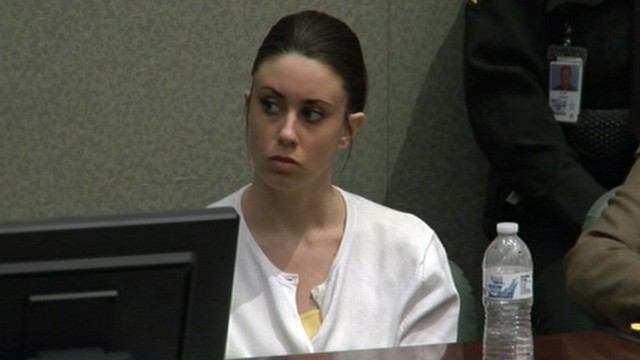VIDEO: The defenses key witness takes the stand in the Florida murder trial.