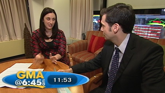 VIDEO: Yahoo! senior political reporter Holly Bailey discusses new poll