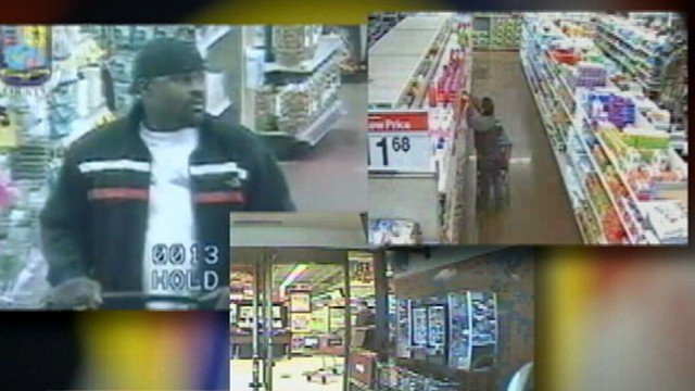VIDEO: Thieves are cleaning up by stealing huge quantities of detergent from supermarkets.