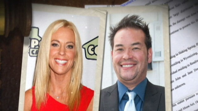 VIDEO: Jon Gosselin accused of hacking ex-wifes computer and phone to write latest memoir.