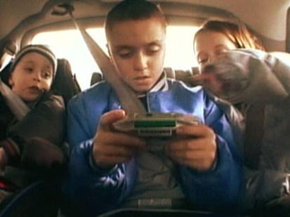 "VIDEO: ""Freakonomics"" authors suggest seat belts might be good enough."