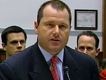 VIDEO: Baseball Legend Roger Clemens Indicted
