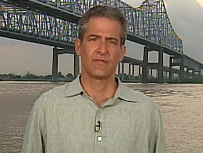 VIDEO: Dr. Richard Besser reports on which states are issuing swimming advisories.