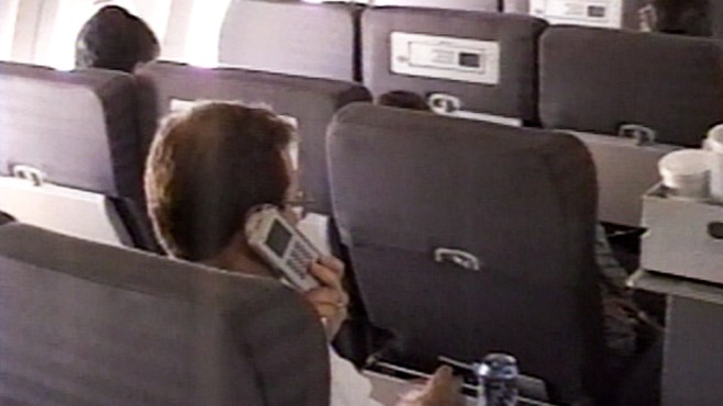 VIDEO: Airline food safety warning