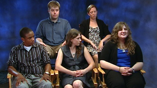 VIDEO: Dr. Richard Besser talks to five teens who have dealt with the condition.