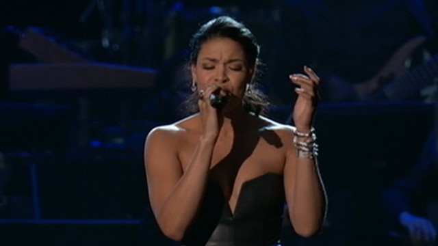 VIDEO: Billboard Music Awards was packed with stars, but Jordin Sparks stole the show.